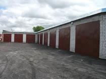 строить гараж город Орёл