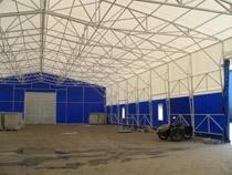 ремонт, строительство складов в Орле