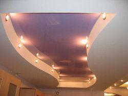 Ремонт и отделка потолков в Орле. Натяжные потолки, пластиковые потолки, навесные потолки, потолки из гипсокартона монтаж
